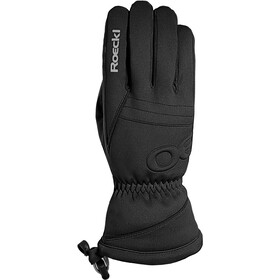 Roeckl Stava Gloves black